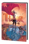 Thor By Jason Aaron And Russell Dauterman HC Vol. 01