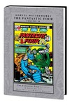Marvel Masterworks Fantastic Four HC Vol. 18