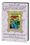 Marvel Masterworks Fantastic Four HC Vol. 18 Dm Variant Ed 236