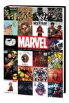 Marvel Hip Hop Covers HC Vol. 01