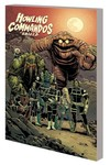 Howling Commandos Of S.H.I.E.L.D. TPB Monster Squad