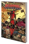 Deadpool Worlds Greatest TPB Vol. 02 End Of Error