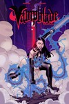 Vampblade TPB Vol. 01 (Cover B)