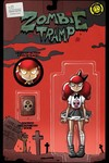 Zombie Tramp Ongoing #23 (Cover C - Action Figure)