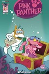 Pink Panther #1 (Classic Pink Cover)