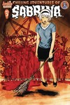 Sabrina #5 (Regular Cover)