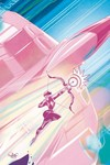 Power Rangers Pink #1