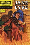 Classic Illustrated TPB Jane Eyre