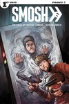 Smosh #1 (of 6) (Cover C - Gaylord May The Fourth)