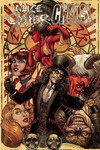 Alice Cooper vs. Chaos TPB