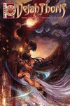 Dejah Thoris #4