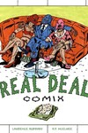 Real Deal Comix HC