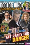 Doctor Who Adventures Magazine #14