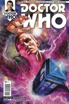 Doctor Who 9th #2 (Cover A - Wheatley)