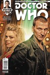 Doctor Who 9th #2 (Cover B - Photo)