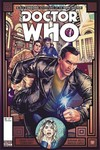 Doctor Who 9th #2 (Cover C - Melo)