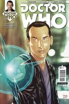 Doctor Who 9th #2 (Cover D - Shedd)