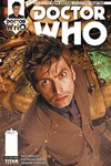 Doctor Who 10th Year 2 #11 (Cover B - Photo)