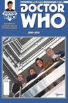 Doctor Who 10th Year 2 #11 (Cover C - Simon)
