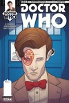 Doctor Who 11th Year 2 #11 (Cover A - Boultwood)