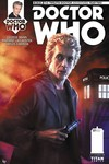 Doctor Who 12th Year 2 #7 (Cover A - Ronald)