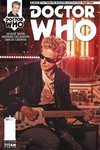 Doctor Who 12th Year 2 #7 (Cover B - Photo)