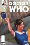 Doctor Who 12th Year 2 #7 (Cover C - Myers)