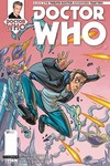 Doctor Who 12th Year 2 #7 (Cover D - Simmonds Hurn)