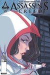Assassins Creed #9 (Cover A - Sauvage)