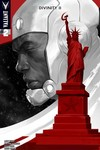 Divinity II #2 (of 4) (Cover A - Kevic-djurdjevic)