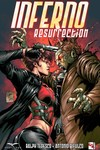Grimm Fairy Tales Inferno Resurrection TPB