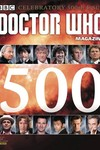 Doctor Who Magazine #500