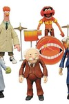 Muppets Select Action Figure Series 2 Assortment