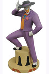 Batman The Animated Series Gallery Joker 9in Pvc Statue