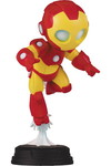 Marvel Animated Style Iron Man Statue