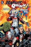Harley Quinn's Greatest Hits TPB