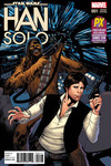 SDCC 2016 Exclusive Star Wars Han Solo #1 (of 5) (Lupacchino Variant Cover Edition)