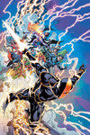 Deathstroke #19 (Reis Variant Cover Edition)