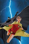 Dark Knight III Master Race #9 (of 9) (Janin Variant Cover Edition)