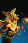 Hawkman By Geoff Johns TPB Book 01