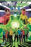 Star Trek Green Lantern Vol. 2 #6 (of 6)