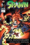 Spawn #1 25th Anniversary Directors Cut (Cover B - Crain)
