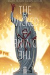 Wicked & Divine 455 AD (one-shot) (Cover A - McKelvie & Wilson)
