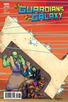 All New Guardians Of Galaxy #1 (Kuder Variant Cover Edition)