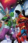 Guardians Of Galaxy Mother Entropy #4 (of 5)