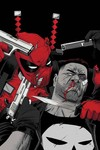Deadpool vs. Punisher #3 (of 5)