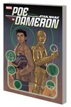 Star Wars Poe Dameron TPB Vol. 02 Gathering Storm