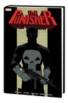 Punisher Back To The War Omnibus HC