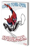 Color Your Own Spider-Man TPB