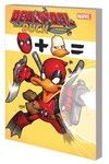 Deadpool The Duck TPB